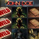 John Doe gokkast