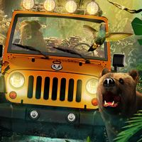 LeoVegas Jungle actie