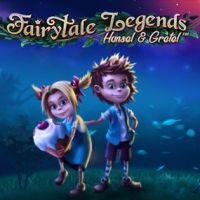 Hansel and Gretel gokkast