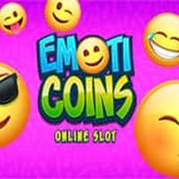 Emoticoins gokkast
