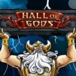 Hall of Gods gokkast