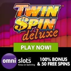 ominislots online casino's