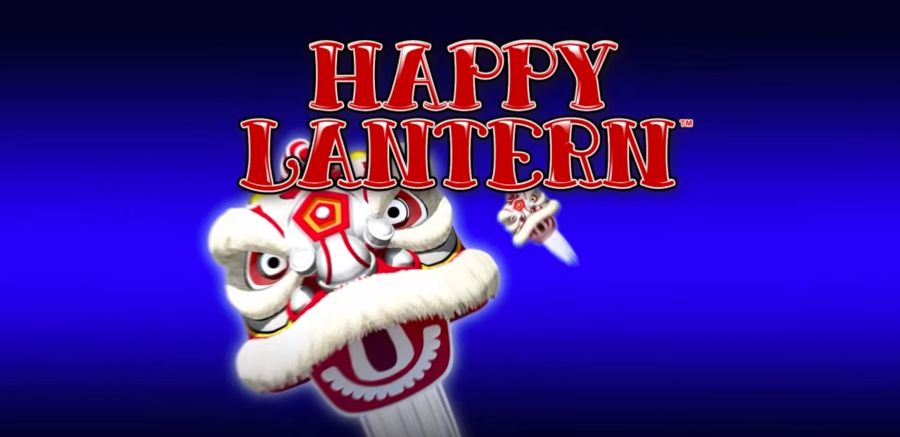 Happy Lantern Aristocrat