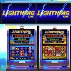 Lightning Link Aristocrat