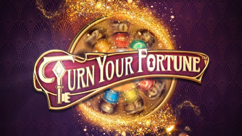 Gokkasten in 2019 : Turn Your Fortune