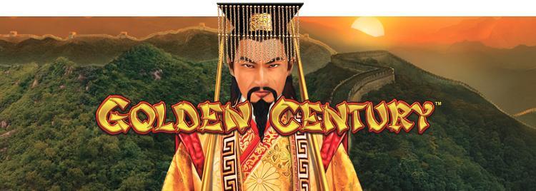 Golden Century gokkast