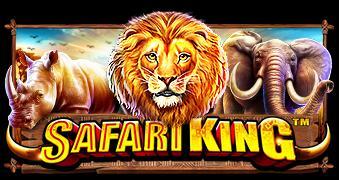 Safari Kings Pragmatic Play