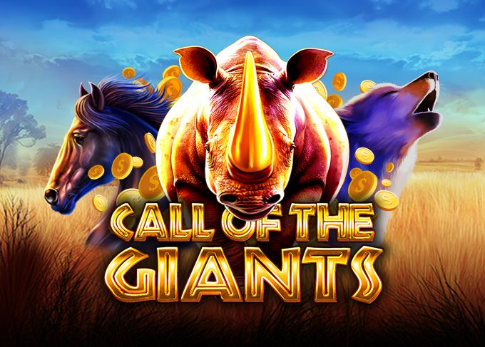 Call of the Giants promo Pragmatic Play