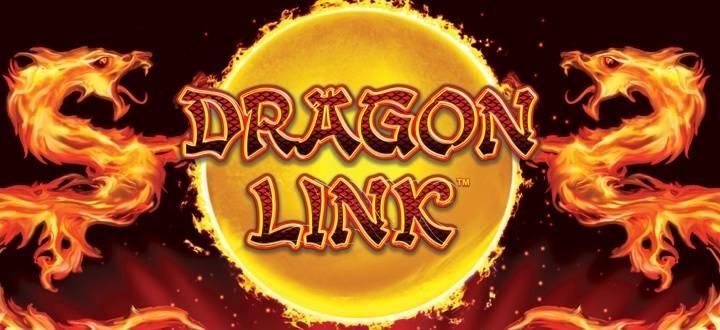 Dragon Link logo