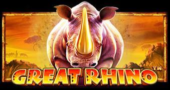 Great Rhino Pragmatic Play
