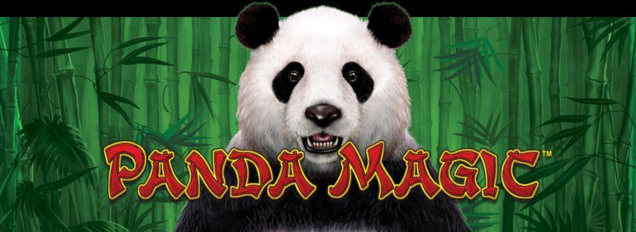 Panda Magic Aristocrat