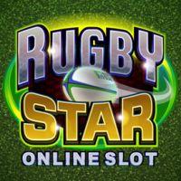 sport gokkasten: Rugby Star
