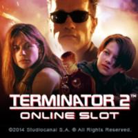 Terminator 2 gokkast Microgaming