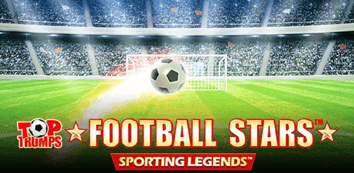 Sporting Legends Football