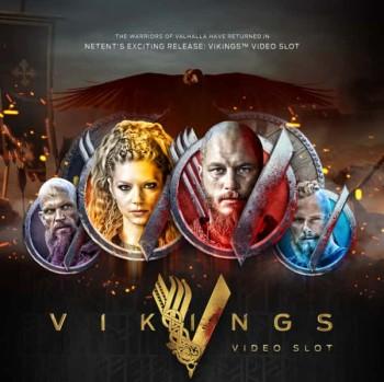 Vikings gokkast