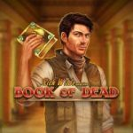 Book of Dead Play 'N Go