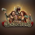 Game of Gladiators gokkast