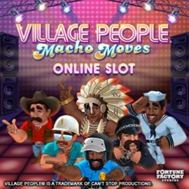 Village People Microgaming