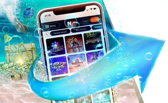 NetBet Casino promoties cashback