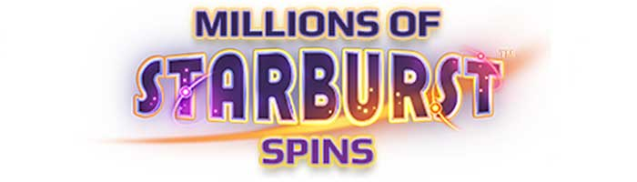 NetBet Casino promoties Starburst free spins
