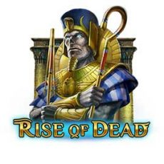 Rise of Dead gokkast
