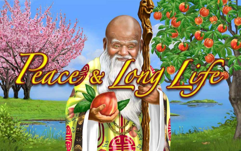 Peace & Long Life Dragon Link Aristocrat