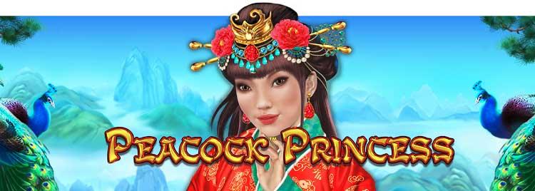Dragon Link Peacock Banner Aristocrat