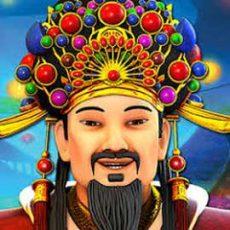 Spring Festival Dragon Link gokkast
