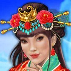 Dragon Link Peacock Princess gokkast