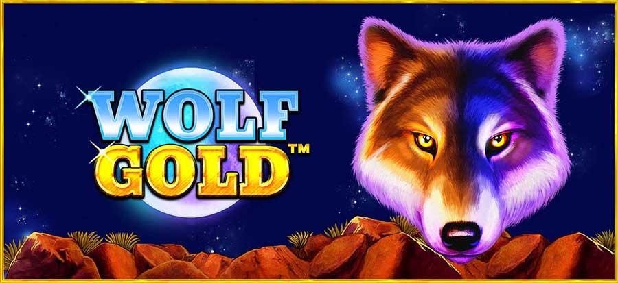 Wolf Gold gokkast