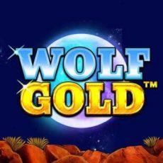 Wolf Gold gokkast Pragmatic Play