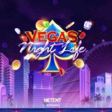 Vegas Night Life gokkast