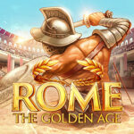Rome: the Golden Age NetEnt